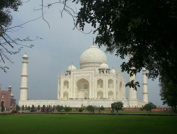 Best Way To Book A Ticket For Historic Monuments In India